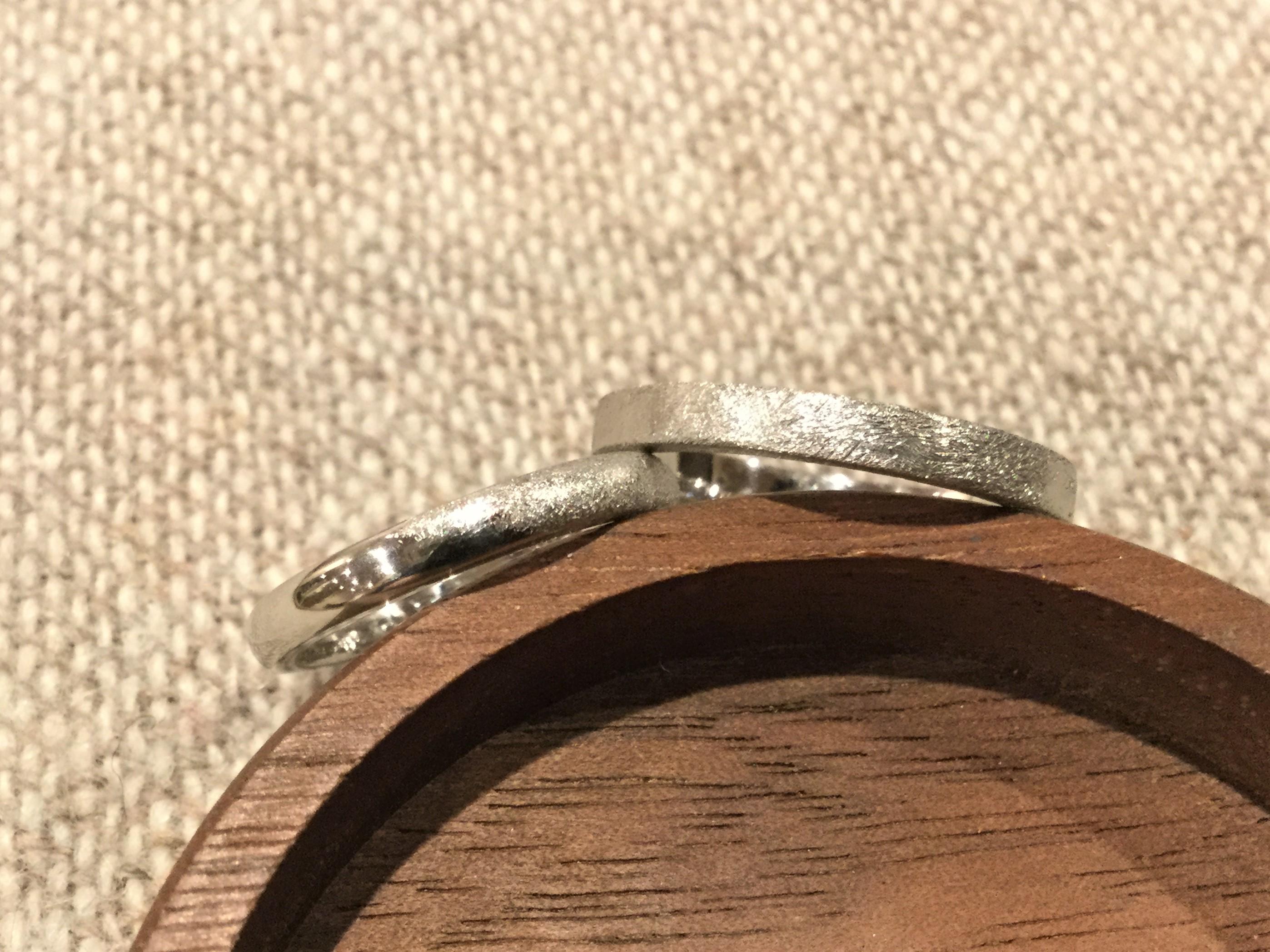 平打・甲丸(2.5mm)
