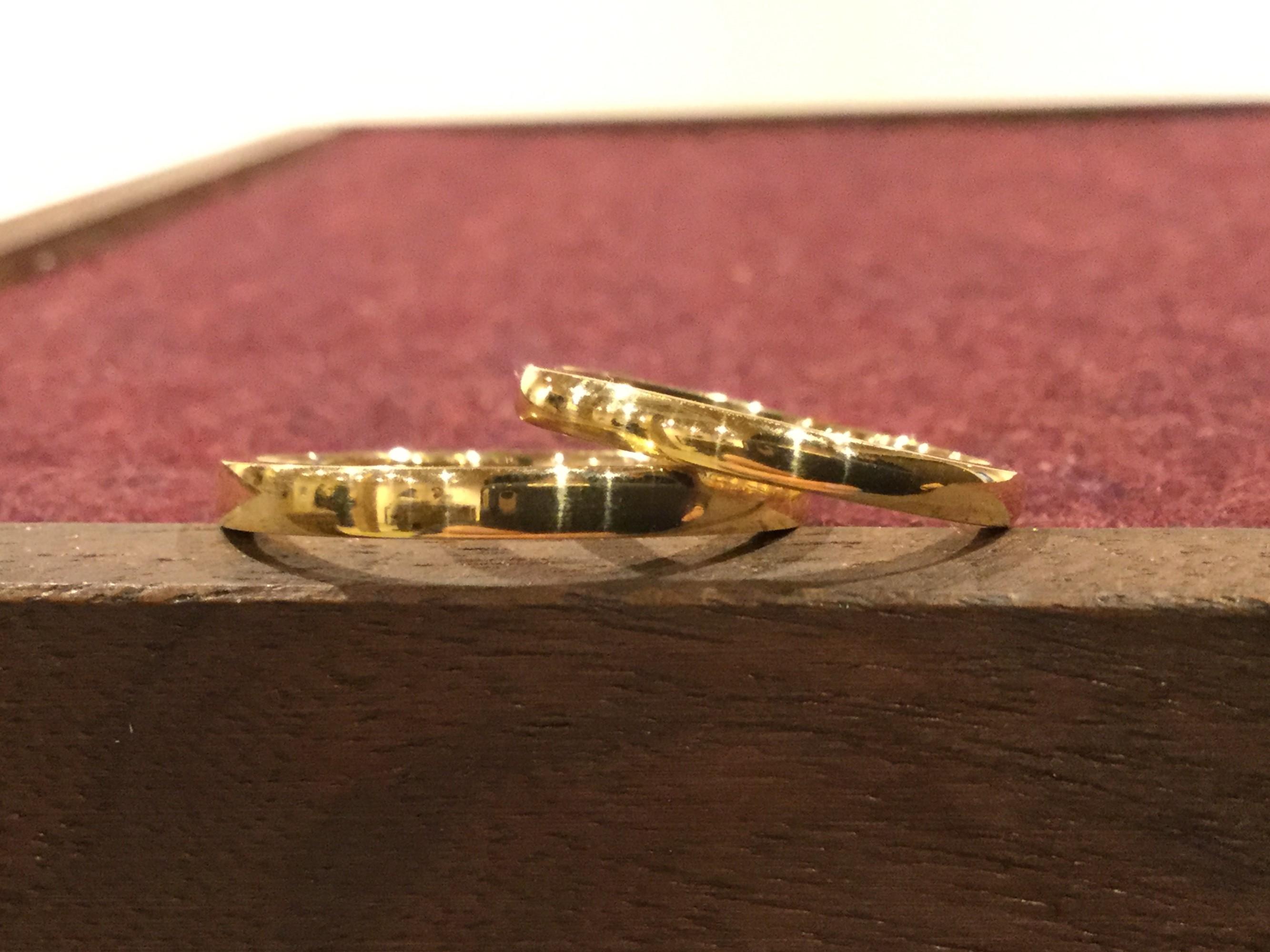 平打(2.5mm)甲丸(2.0mm)