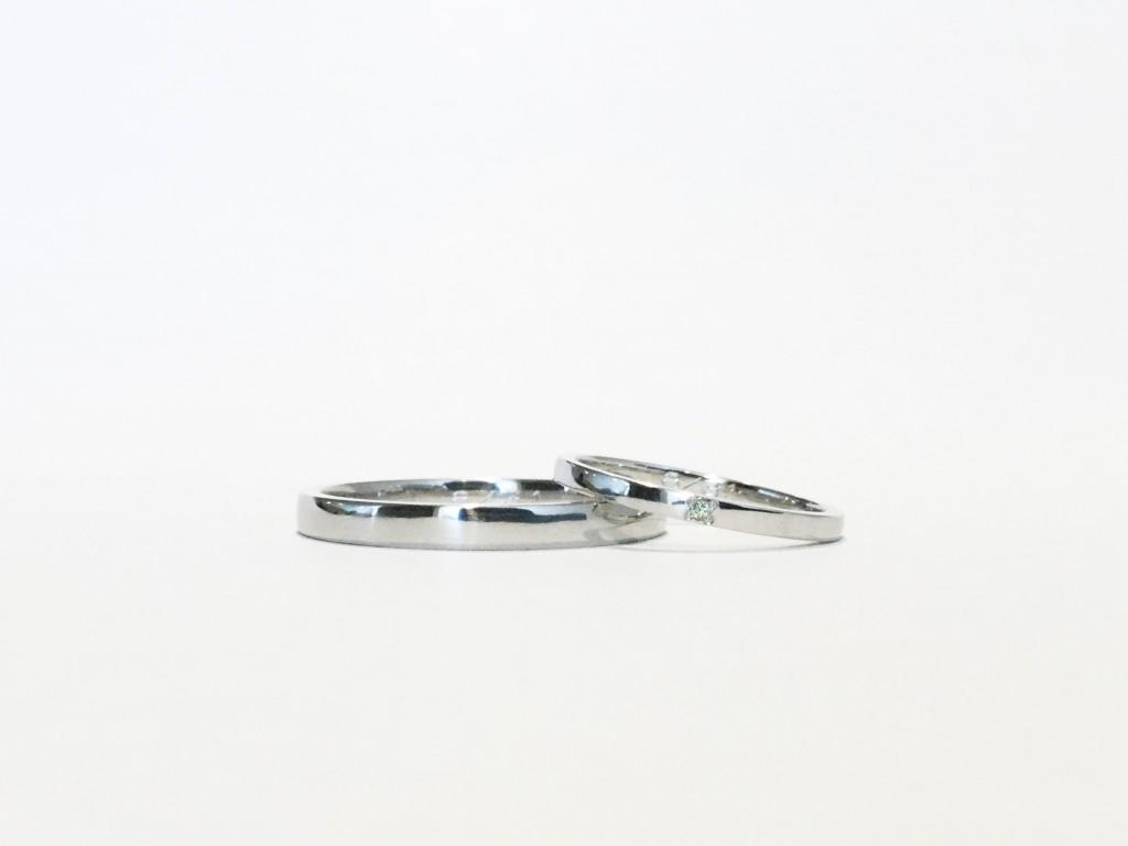平打(2.5mm・1.5mm)