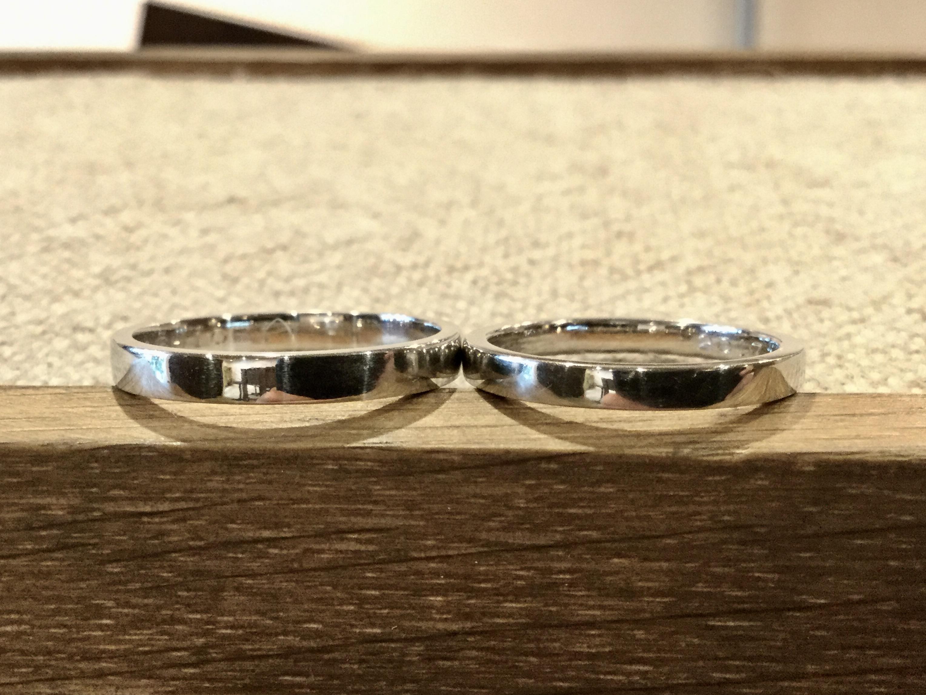 平打(2.5mm・3.0mm)