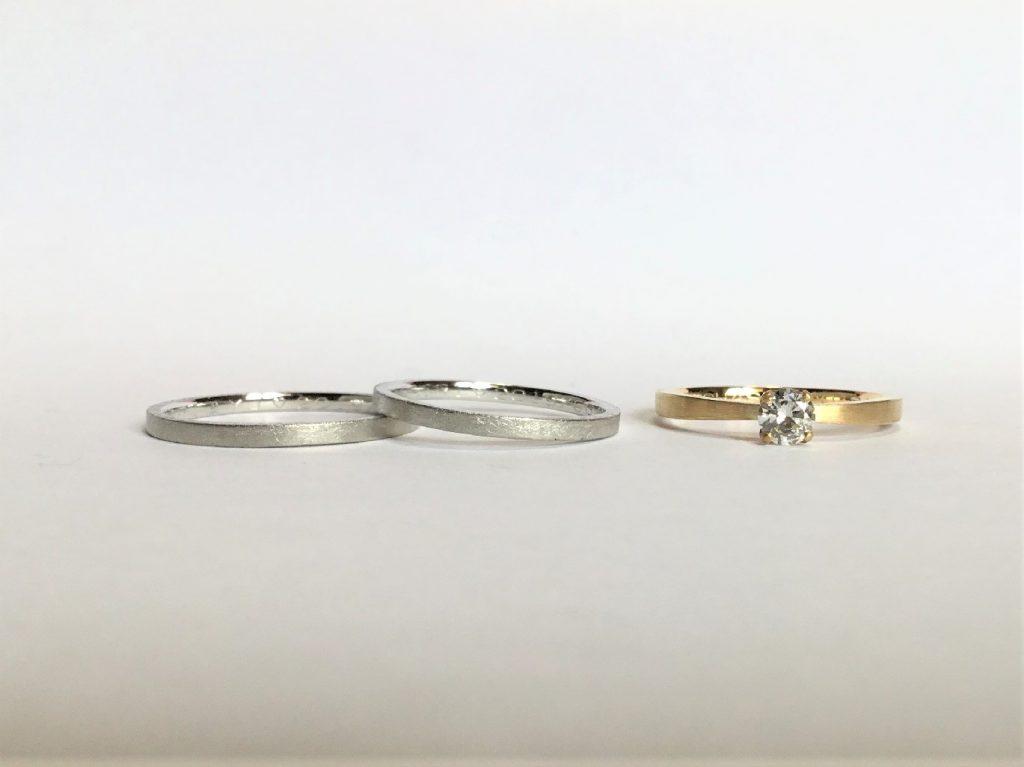 平打(1.5mm・2.0mm)