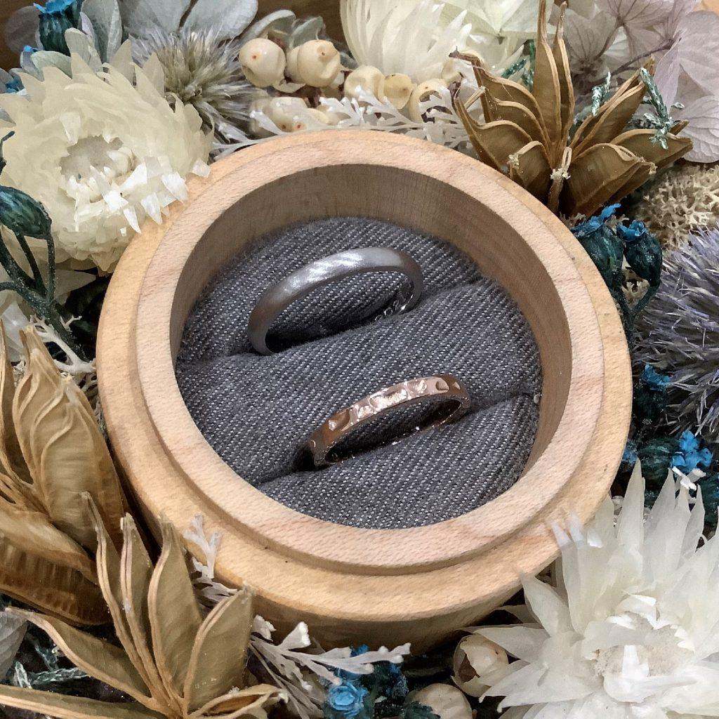 甲丸(2.5mm)・つちめ(2.0mm)
